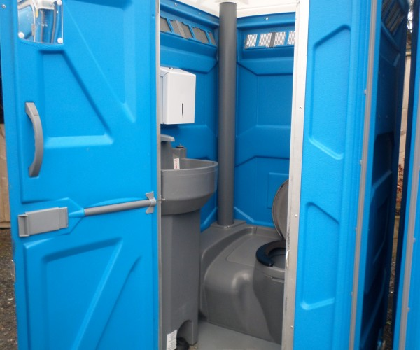 Event Portable Toilet